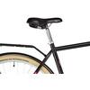 Ortler Detroit 3s - Vélo de ville - Diamant noir